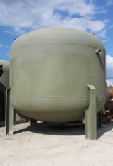 dry bulk mud tanks