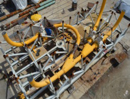 subsea manifolds - new industries